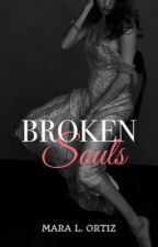 Broken Souls by Ortiz-Novels