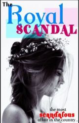 The Royal Scandal (editing) by ZafArielZul