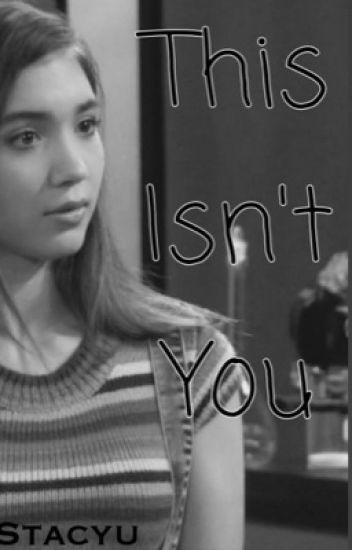 This isn't you (GMW){soon to be deleted)