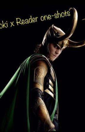 Loki x Reader one-shots - Cheesy Puns - Wattpad