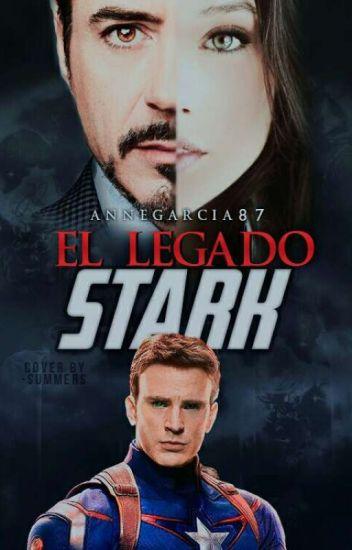 El legado Stark © #POnly