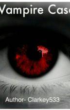 Vampire Case by clarkey533