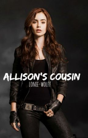 Allison's Cousin ☾ Liam Dunbar by lonee-wolff