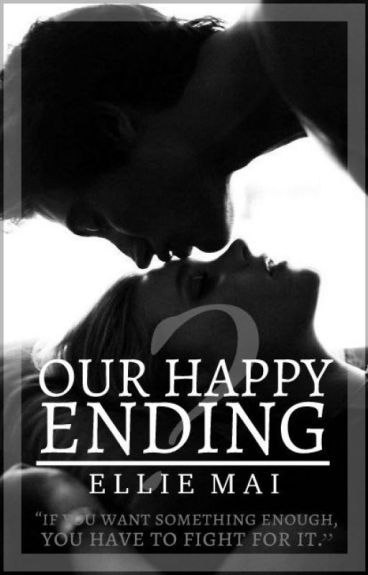 Our Happy Ending? [#2]