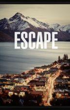 Escape || Luke Hemmings by 16Katelyn16