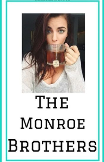 The Monroe Brothers {GETTING PUBLISHED}