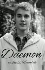 Daemon (Justin Bieber) by LizEvelynHerondale