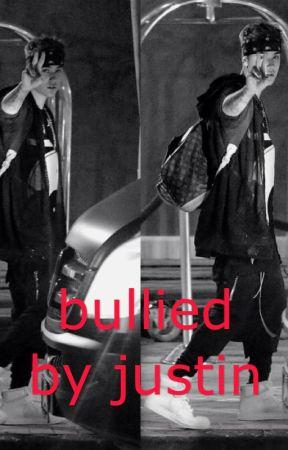 I fell in love with my bully by kiara_cullen1