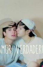 Enamorada De David♡(David Camilo & Tu) by NayiAlejandra_Mh