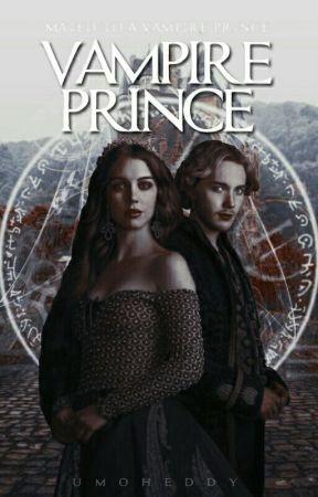 VAMPIRE PRINCE! by Umoheddy