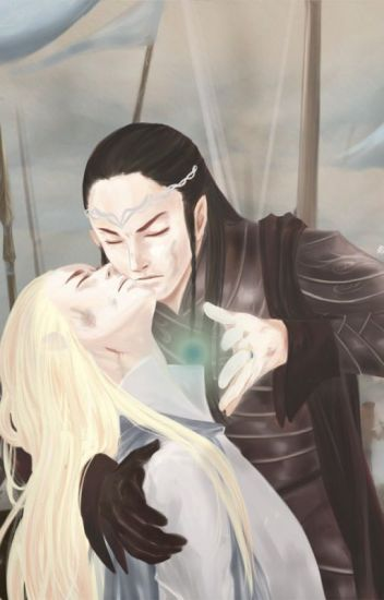 The Tune I Hear As I Fall - Elrond x Thranduil - Rosalynd - Wattpad