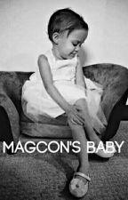 Magcon's Baby by -aestheticmia