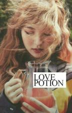 Love Potion [Exo Kris] by PandaFromMars