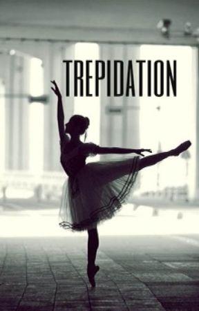 Trepidation. by ArinaBlood