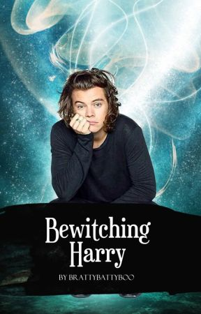 Bewitching Harry ~ H.S. (Complete) by BrattyBattyBoo
