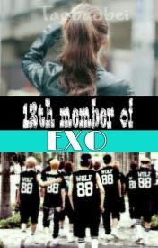 13th member of EXO by Taobaobei