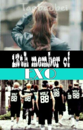 13th member of EXO