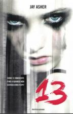 13 - Jay Asher by PeterMaximoffX