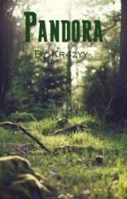 Pandora by Kr4zyy