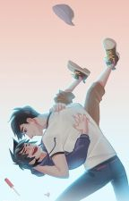 【BH6-正廣】Kiss Can Save The World by VivianLin192