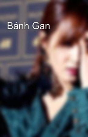 Bánh Gan by HeeYoung2503