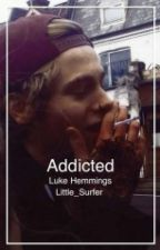 Addicted ◆ L.H by psychopathana