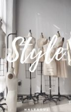 Style » h.s by halfsoul