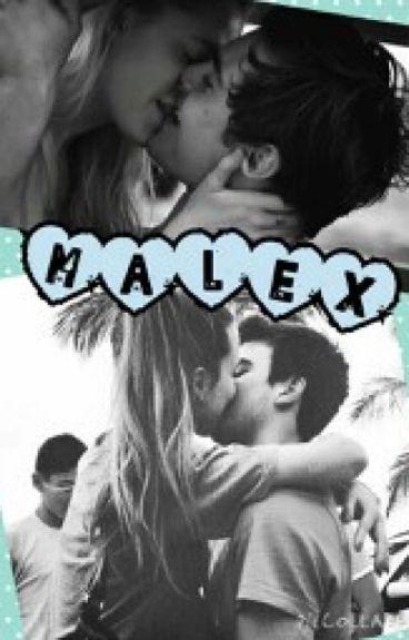 Malex. Relatos Eroticos