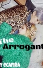 The Arrogant by ecafira