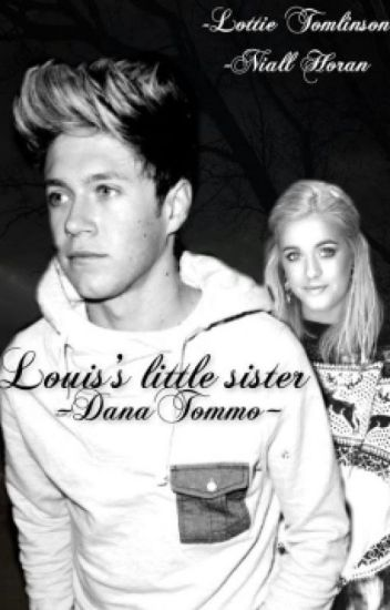 Louis's little sister | Niall Horan