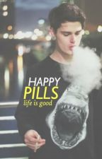 Happy Pills {on hold} by undefinable-