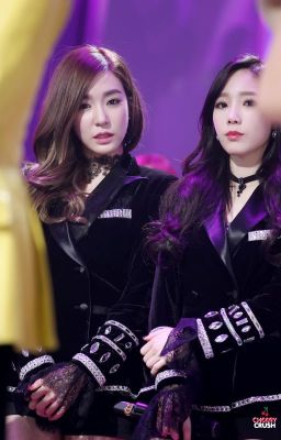 [ONESHOT] High Note - TaeNy