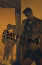 I bet you will - j.b. (#wattys2016) by KimLovee