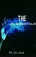 The Elementals by Ra_ch_3lla