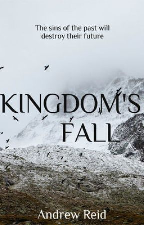 Kingdom's Fall by mygoditsraining