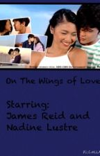 On The Wings Of Love by jadine_lover123