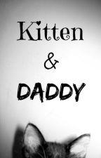 Kitten & Daddy //Mashton\\ by DontKnowWhichWayToGo