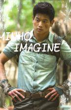 Minho Imagine by TheHungerGamesRunner