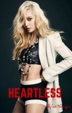 Heartless by Lee_YoungJin