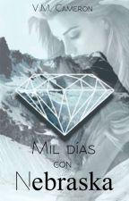 Mil días con Nebraska. [Publicada por Ediciones B] by Tequila213
