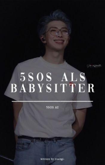 5SOS als Babysitter?!