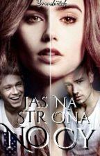 Jasna Strona Nocy ||n.h. by Yaaasbiiitch