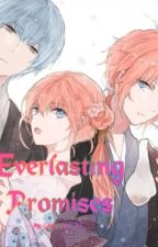 Everlasting Promises ~sequel of 'Promises'~ [KnB fanfic] by fAirYgUrl_07