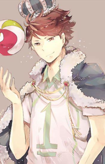 Unrequited [Oikawa Tooru x Reader]