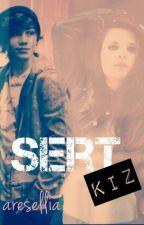 Sert Kız. by aresellia