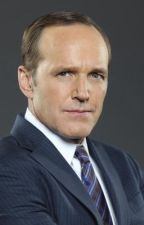 Phil Coulson's funeral by Millyford13