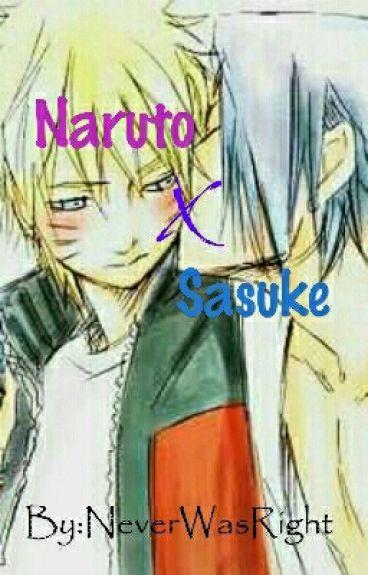 Naruto X Sasuke Boy X Boy