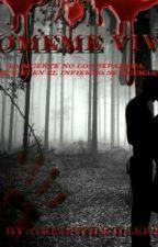 comeme viva (Daryl Dixon y tu) by Greisthekiller99