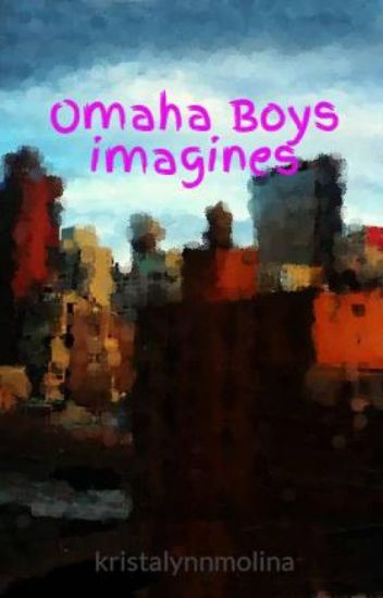 Omaha Boys imagines