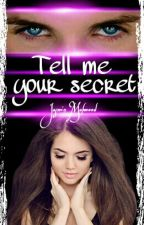 Tell me your secret by JasminMahmood